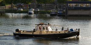 Photo of RUNNER ship