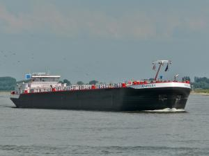 Photo of MARMARA ship