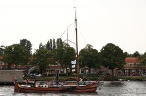 Photo of VROUWE FORTUNA ship