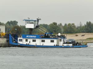 Photo of SCORPIO ship