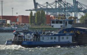 Photo of LIBRA ship