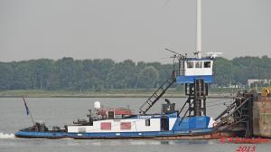 Photo of BONHEUR 2 ship