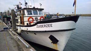 Photo of ZUIDERZEE ship