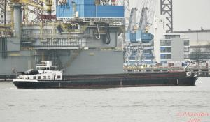 Photo of TRUDIE ship