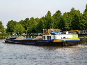 Photo of THEAN VI ship