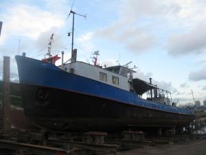 Photo of KETEL  1 ship
