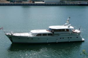 Photo of WHITE PRINCESS ship