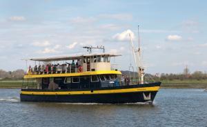Photo of DE BLAUWE BEVER ship