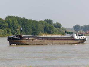 Photo of ANCORA IMPARO ship