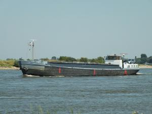 Photo of NOSTARGO ship