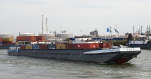 Photo of REMI ship