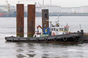Photo of TONIJN ship