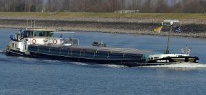 Photo of JOVITA ship