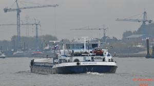 Photo of BERNADETTE ship