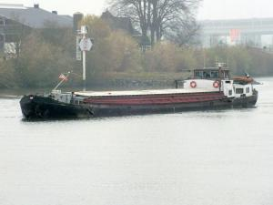 Photo of DROOMLAND ship