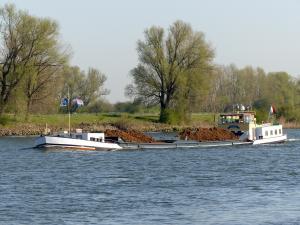 Photo of BABETTE. ship