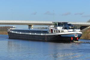 Photo of MARISKA ship
