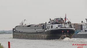 Photo of LYDIOS ship