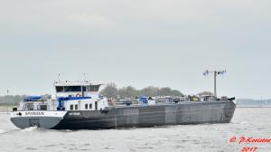 Photo of SPANGEN ship
