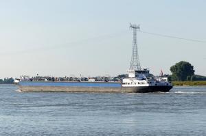 Photo of UNION X ship
