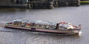 Photo of TOON  HERMANS ship