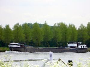 Photo of BONTEKOE JR ship