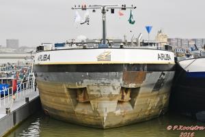 Photo of ARUBA ship