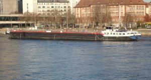 Photo of RAPIDE STONE 2 ship