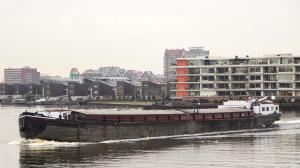 Photo of SARIANA ship