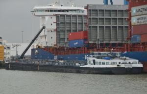 Photo of NOORDZEE ship