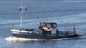 Photo of BURLY ship