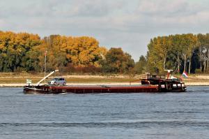 Photo of PADUA ship