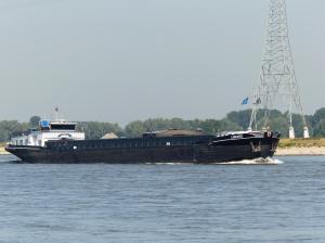 Photo of LIBERTE ship