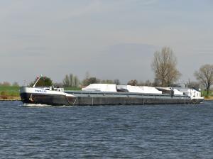 Photo of TWILLIS ship