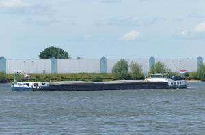 Photo of VERENA ship