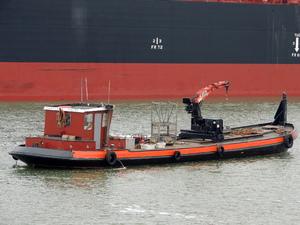 Photo of STEVEN ship