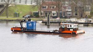 Photo of STEVEN1 ship