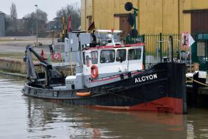 Photo of ALCYON ship