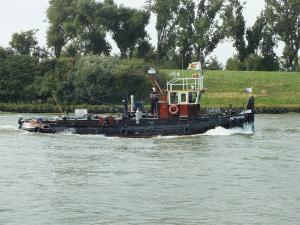 Photo of PERVERO ship