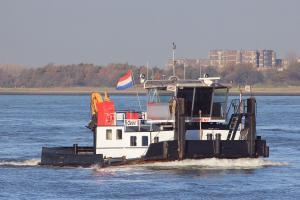 Photo of URSA MAJOR ship