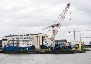 Photo of NP 289 ship