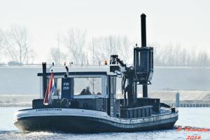 Photo of PW 200 ship