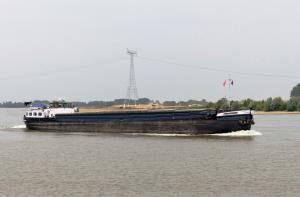Photo of VARIUS ship