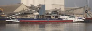 Photo of GERA ship