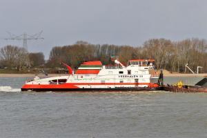 Photo of VEERHAVEN III ship