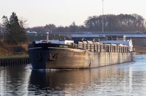 Photo of OSTARA ship