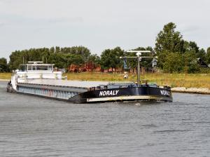 Photo of NORALY ship