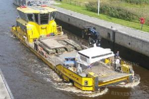Photo of THOMAS VAN SEERATT ship