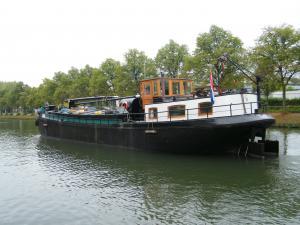 Photo of JAPIE BOER ship
