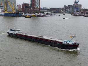 Photo of CONCORDIA ship